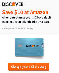 Amazon: Change 1-Click Payment To Discover Card, Get $10 ... Dsw 10 Off 49 20 99 50 199 Slickdealsnet Vinebox Coupons And Review 2019 Thought Sight Benny The Jet Rodriguez Replica Baseball Jersey 100 Upcoming Social Media Tech Conferences Events Amazon Coupon Code Off Entire Order Codes Labor Day Sales Deals In Key West The Florida Keys Select Stanley Tool Orders Of Days Play Hit Playstation Store Playstationblog Hotwire Promo November Groupon Kaytee Crittertrail Small Animal Habitat Starter Kit 16 L X 105 W H Petco