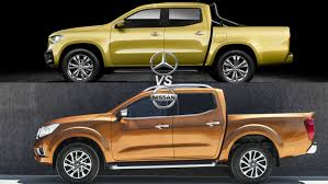 Mercedes-Benz X-Class VS Nissan Navara News - Top Speed A Mercedesbenz Pickup Truck Xclass Unveiled News Carscom Old Parked Cars 1980 300gd Mercedes Benz Luxury 2017 Youtube Revealed The Of Pickup Trucks Says Its Wont Be Fat Cowboy Truck To Be Called The Hops Into Beds With New Concept Xclass General Discussion Car Talk Concept Everything You Need Know Built Tough What Not Say When Introducing A New