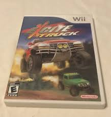 EXCITE TRUCK (NINTENDO Wii, 2006) - $2.00 | PicClick Excite Truck Nintendo Wii 2007 Ebay Amazoncom Speed Racer The Videogame Artist Not Excite Truck Nintendo 2006 200 Pclick Video Game 5 Pal Cd Pdf Manual For Other Details Launchbox Games Database Test Tipps Videos News Release Termin Pcgamesde Top 10 Toys 2018 Youtube Monster Jam Path Of Destruction Review Any Excitebots Trick Racing Giant Bomb