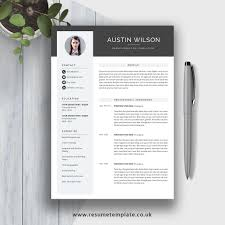 2019 Fully Editable MS Word Resume / CV Template ... Free Simple Professional Resume Cv Design Template For Modern Word Editable Job 2019 20 College Students Interns Fresh Graduates Professionals Clean R17 Sophia Keys For Pages Minimalist Design Matching Cover Letter References Writing Create Professional Attractive Resume Or Cv By Application 1920 13 Page And Creative Fully Ms
