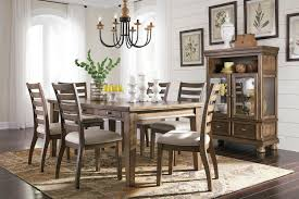 100 6 Chairs For Dining Room Ashley D719 Flynnter Table With Best