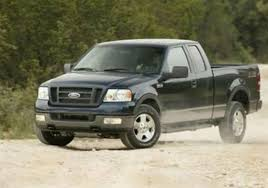 100 Ford Truck Models List Pickup Truck Tops Alabamas List Of Moststolen Vehicles In 2011