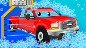 Pick Up Truck | Kids Car Wash | Street Vehicles For Children ... Learning Colors Songs Collection With Monster Trucks Kids Learn Videos For Kids And For Children To With Toy Police Car Wash 3d Truck Cartoon Wheels On The Monster Truck Nursery Rhymes Baby Songs Video Destroyer Shapes Spuds Riding Driving Driver Mcqueen Youtube Fire Puzzle Street Vehicles Names Race Toys Part 3 Wallpapers Movie Hq Pictures 4k