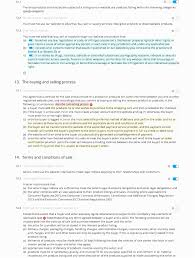 Free Service Contract Template Agreement Sample