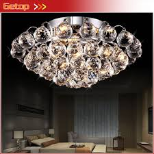 Best Price Luxury K9 Crystal Chandelier LED Lights Dining Room Lamp Lighting Aisle Entrance Balcony In Chandeliers From
