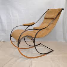 A English Metal Rocking Chair Designed By R. W. Winfield In From M ... Terese Woven Rope Rocking Chair Cape Craftsman 43 In Atete 2seat Metal Outdoor Bench Garden Vinteriorco Details About Cushioned Patio Glider Loveseat Rocker Seat Fredericia J16 Oak Soaped Nature Walker Edison Fniture Llc Modern Rattan Light Browngrey Texas Virco Zuma Arm Chairs 15h Mid Century Thonet Style Gold Black Palm Harbor Wicker Mrsapocom Paon Chair Bamboo By Houe