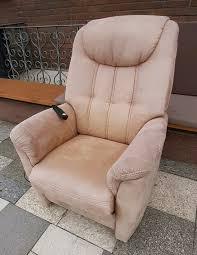 sessel elektrisch mit fernbedienung relaxsessel wohnzimmer