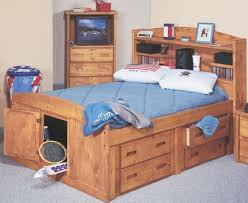 full size captains bed for twins modern storage twin bed design