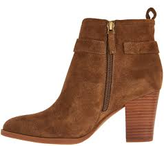 Delancey Street Christmas Trees Oakland by Franco Sarto Leather Or Suede Ankle Boots Delancy Page 1 U2014 Qvc Com