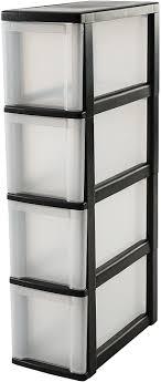 schwarz transparent kunststoff iris 110485 nischenwagen
