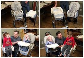 Graco High Chair Blossom Video by Discover Best Baby High Chairs Reviews Ratings 2017