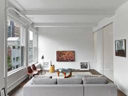 Flat Iron Apartment by Messana O Rorke
