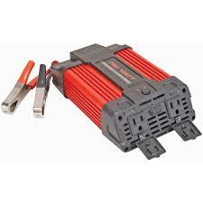 100 Power Inverters For Trucks 12V Inverter 1500 Watts Max