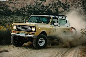 The Complete History Of The International Harvester Scout ... 1967 Intionalharvester 1100 Quad Cab Sold Youtube 1969 Intertional Harvester Scout 800a Aristocrat Model Ih Fleetstar 2050 A 1971 800 4x4 Cars And Trucks Intertional Harvester Cab Over 1500 Co Loadstar Pinterest Old Truck Parts F210d Page 2 Other Makes Black Vest Photography 64 With Peter Wolf Acco C1800 Always Had A Soft Spot Flickr Ls3 Pirate4x4com Offroad Forum 1600 Grain Truck Item I9424 Mar