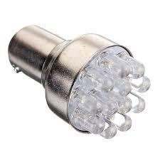 car 1157 bay15d globes 12 led brake turn stop light l bulb