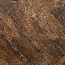 Incredible Stylish Hardwood Floor Tile Rustic Look Dcor With Wood Regard To