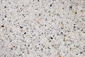 Stone TextureTerrazzo Marble Surface Floor For Background Stock