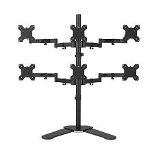 Vesa Desk Mount Articulating Arm by 100 Vesa Desk Mount Articulating Arm Articulating Dual