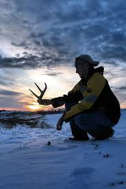 Elk Shed Hunting Utah by Four Bone Collectors And How They Hunt For Horns Field U0026 Stream