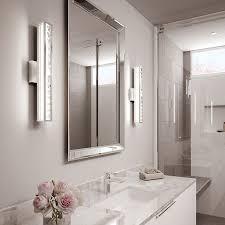 led wandleuchte für badezimmer