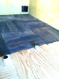 Pictures Of Painted Plywood Subfloors Painting Floors Home Ideas
