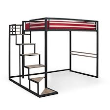chambre avec lit mezzanine 2 places lit mezzanine 2 places idéale dans une chambre