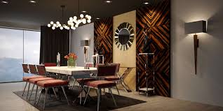 A Well Placed Dining Room Rug Will Complete Theme