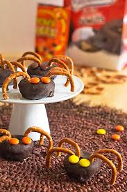 Snickers Halloween Commercial 2015 Pumpkin by 15 Fun Halloween Party Food Ideas For Kids Its Yummi