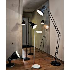 Room Essentials 5 Head Floor Lamp by Buy John Lewis The Basics Brandon Floor Lamp Black John Lewis