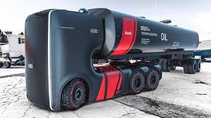 Check Out Audi's Semi-Auto And Self-Driving Oil Truck - Be ... Oil Tanker Truck Simulator Hill Climb Driving Android Apps On Sinotruk Howo Used Fuel For Sale Camion Congo County Denies Exxonmobil Request To Haul By Fjb Services Decal Ys Marketing Inc Tanker Truck Water Oil Service Large Format Print Medford Ma Field Drivers Hgv 5w40 Engine Opie Commercial Oils Tata Indian China Dong Feng 5000gallon 42 Tank For Filejackson Tank Truckjpg Wikimedia Commons
