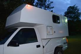 One Guy's Slide-In Truck Camper Project: Camper Brake / Turn ... How To Build Your Own Homemade Diy Truck Camper Mobile Rik Heartland Rv The Small Trailer Enthusiast Live Really Cheap In A Pickup Truck Camper Financial Cris Top 3 Bug Out Vehicles Adventure Demountable For Land Rover 110 To Make The Best Use Of Space Wanderwisdom New Ford F150 Forums Fseries Community I Wish This Was Mine Would Use It A Lot Outside Ideas Not Dolphin Vw Bishcofbger Httpbarnfindscomnot Hallmark Exc Rv Nice Home Built Plans 22 Campers