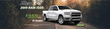 100 Truck Accessories Knoxville Tn Oak Ridge Chrysler Dodge Jeep Ram Dealer In Oak Ridge TN