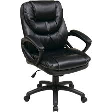 Faux-Leather Executive Swivel Manager's Office Chair With Padded ... Invicta Office Chair Xenon White Shell Leather Lumisource Highback Executive With Removable Arm Covers Sit For Life Tags Star Ergonomic Family Room Amazoncom Btsky Stretch Cushion Desk Chairs Seating Ikea Costway Pu High Back Race Car Style Merax Ergonomic Office Chair Executive High Back Gaming Pu Steelcase Leap Reviews Wayfair Shop Ryman Management Grand By Relax The Ryt Siamese Cover Swivel Computer Armchair