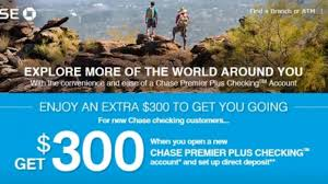 New Chase Account Roundup Of Bank Bonuses 750 At Huntington 200 From Chase Total Checking Coupon Code 100 And Account Review Expired Targeting Some Ink Cardholders With 300 Brighton Park Community Bonus 300 Promotion Palisades Credit Union Referral 50 New Is It A Trap Offering Just To Open Checking Promo Codes 350 500 625 Business Get With 600 And Savings Accounts Handcurated List The Best Sign Up In 2019 Promotions Virginia