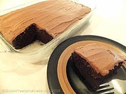 Magic Cake Recipe Gluten free