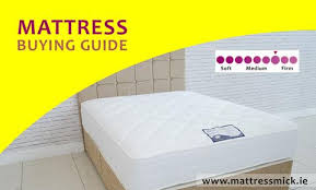 The Ultimate Mattress Buying Guide from Mattress Mick