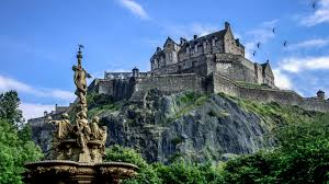 100 Edinburgh Architecture Explore Places To See What To Do And Where To Stay