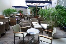 restaurant le patio la terrasse du patio www 123terrasse fr le patio coffee bar