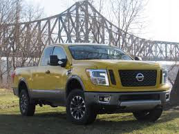 Auto Review: Titan Diesel Gives The Option To 1/2 Ton Buyers - News ... Pickup Review 2016 Nissan Titan Xd Driving Pros And Cons Of Owning A Truck Vehicle Hq Lone Star Thrdown Scrapinthecoast Stc2016 Scrapinthecoast2016 Diesel Vs Gas For Camper Rigs Which Is Better The Having Lift Kit Colorado Diesel Or Ram Forum 2017 Ford Super Duty F250 F350 Review With Price Torque Towing Dyno Day Regular Guys Go Big Horsepower Torque Httpgearcomblogsdieselpowernews 20180813t14 New Dodge 2500 Daily Driver Proscons Trucks Engine Steam Cleaning How Much Does It Cost