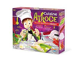 jeux sur la cuisine buki 7065 jeu scientifique science et nature cuisine atroce