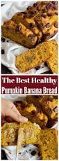 Muirhead Pecan Pumpkin Butter Ingredients by The Best Healthy Pumpkin Banana Bread Recipe Pumpkin Banana