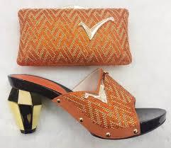 popular orange shoes buy cheap orange shoes lots from china orange