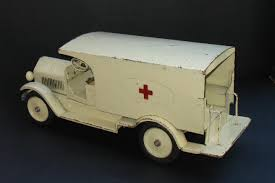 100 Antique Truck Values Sturditoy Museum Detailed Photos Appraisals