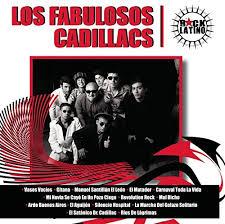 Rock Latino Los Fabulosos Cadillacs Los Fabulosos Cadillacs