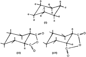 Chair Conformations Of Cyclohexane by Conformational Analysis Article About Conformational Analysis By