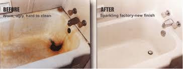 bathtub reglazing buffalo ny surface magic