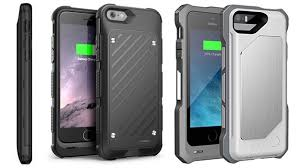 What are the best iPhone 6 battery cases Geek