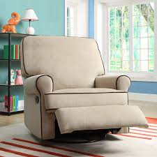 Wayfair Rocking Chair Nursery by Pri Birch Hill Swivel Glider Recliner Hayneedle