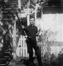 Lee Harvey Oswald Backyard Photograph Pictures | Getty Images Unforgettable Jfk Series David Thornberry Tag Aassination Backyard Photos Lee Harvey Oswald The Other Less Famous Photo Of Jack Ruby Shooting Original Backyard Comparison To The Created Tv Show Letter From Texas Oilman George Hw Bush Makes For Teresting John F Kennedy Assination Photo Showing With Tourist Enjoy Home Dallas City Tourcom Paradise Mathias Ungers Dvps Archives The Backyard Photos Part 1 Photograph Mimicking Pictures Getty Oswalds Ghost