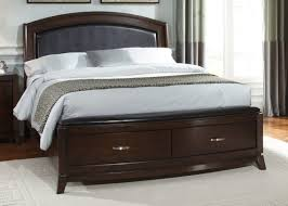 Aerobed Queen With Headboard by The Stylish As Well As Attractive Queen Bed Frame With Storage